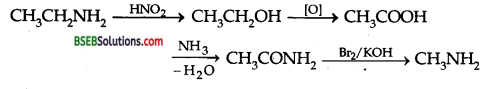 Bihar Board Class 12 Chemistry Solutions Chapter 13 Amines 33