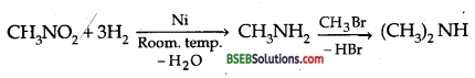 Bihar Board Class 12 Chemistry Solutions Chapter 13 Amines 36