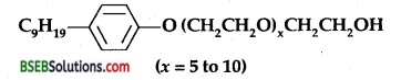 Bihar Board Class 12 Chemistry Solutions Chapter 16 Chemistry in Everyday Life 2