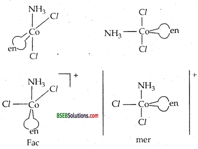 Bihar Board Class 12 Chemistry Solutions Chapter 9 Coordination Compounds 32