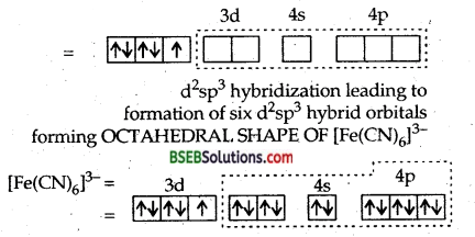 Bihar Board Class 12 Chemistry Solutions Chapter 9 Coordination Compounds 35