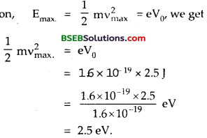 Bihar Board Class 12th Physics Solutions Chapter 11 Dual Nature of Radiation and Matter - 88