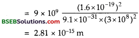 Bihar Board Class 12th Physics Solutions Chapter 12 Atoms - 19.