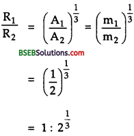 Bihar Board Class 12th Physics Solutions Chapter 13 Nuclei - 34