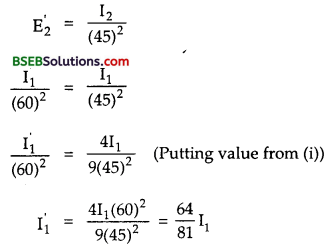 Bihar Board Class 12th Physics Solutions Chapter 9 Ray Optics and Optical Instruments - 189
