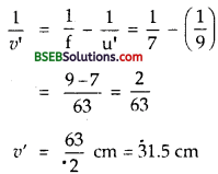 Bihar Board Class 12th Physics Solutions Chapter 9 Ray Optics and Optical Instruments - 74