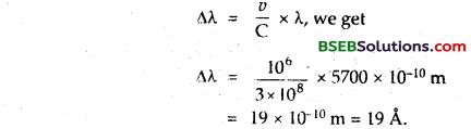 Bihar Board Class 12th Physics Solutions Chapter 10 Wave Optics 73