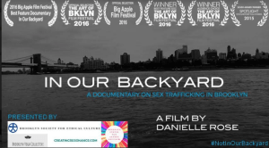 In Our Backyard (a free movie screening)