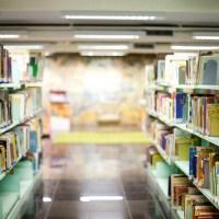 Curso de Técnico em Biblioteconomia