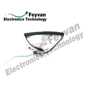Automotive Cable Assembly,Car Harness,Car Wiring Harness