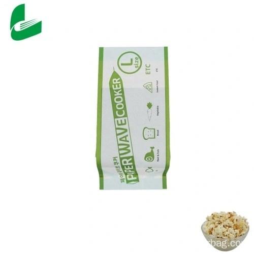kraft greaseproof paper bags for
