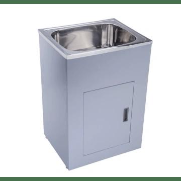 classic ss laundry unit laundry tub