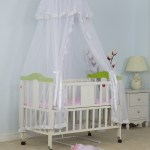 China Circular Bed Canopy Baby Bed Canopy Dome Bed Canopy Supplier