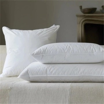 pillow insert manufacture and pillow