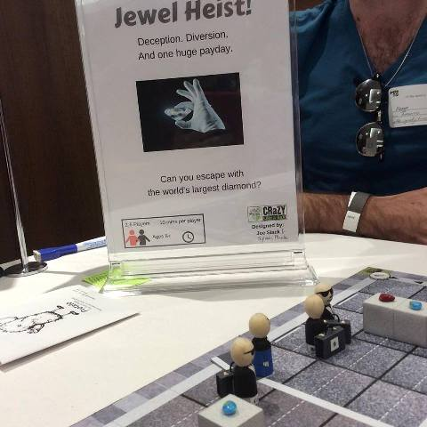 Jewel Heist smaller