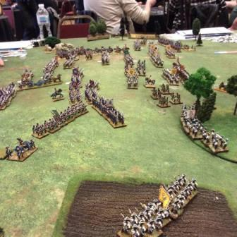 Seven Years War 15mm compressed