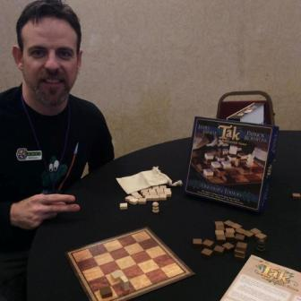 Tak with Bill compressed