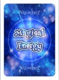 Magical Energy-100