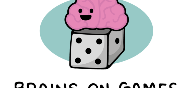 Brains on Games logo