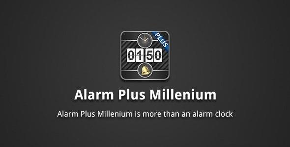 Resultado de imagem para Alarm Plus Millennium