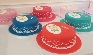 BEGINNERS ROYAL ICING CLASS