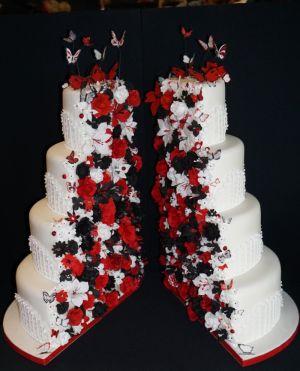 BOGNOR REGIS - SPLIT CAKE