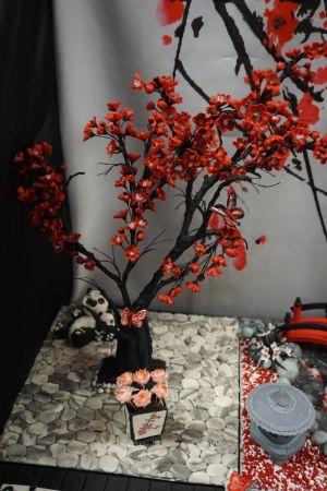 HILLINGDON branch table tree