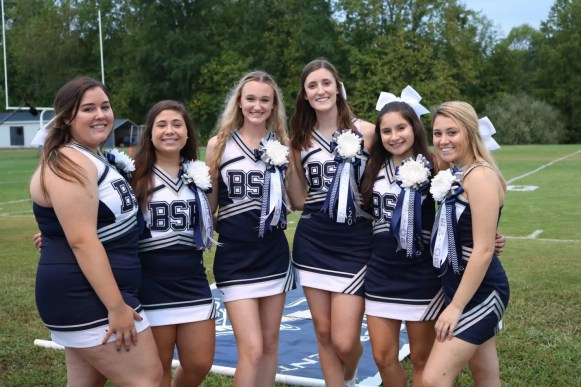 BSH Cheerleading