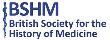 British Society for the History of Medicine Logo