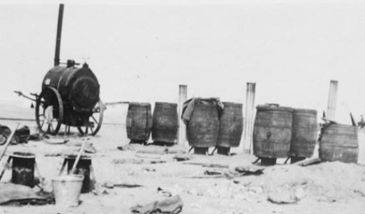 sebian barrel