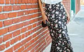 skirts maxi 1