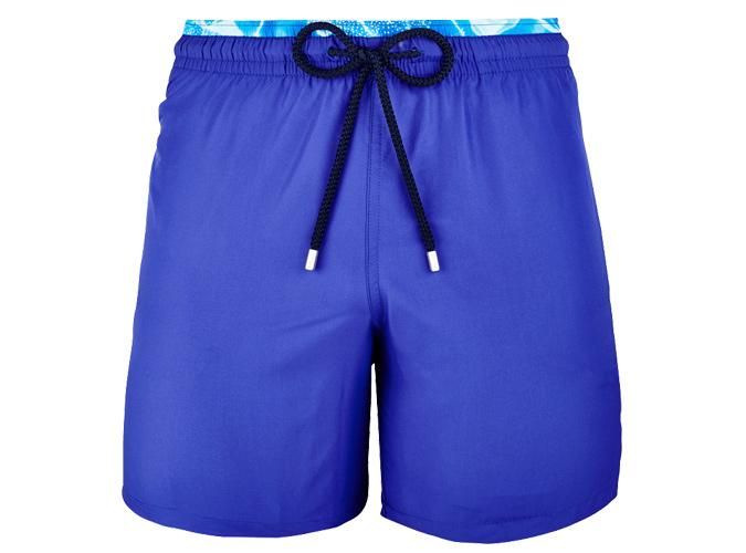 Vilebrequin Splash Swim Shorts