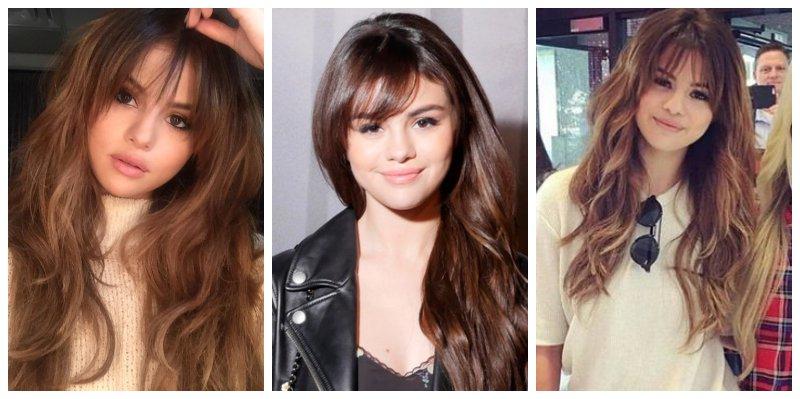 20 Gorgeous Layered Haircuts for Long Hair Girls Long Selena Layers