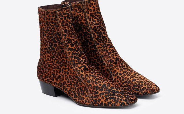 shoes to shop in l