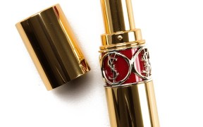 ysl red cassandre product