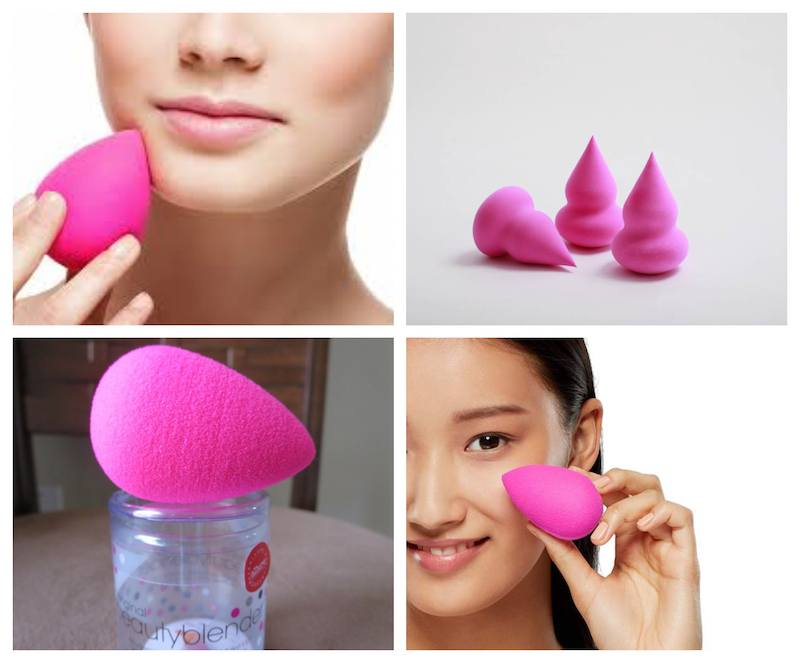 How Do You Clean Beauty Blenders