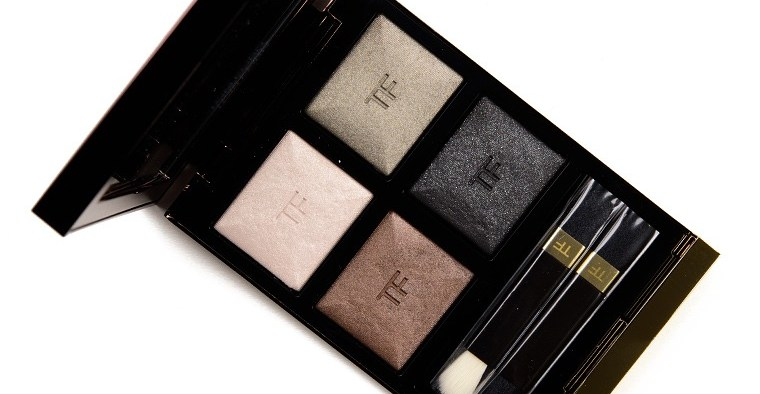 tom ford beauty double indemnity palette