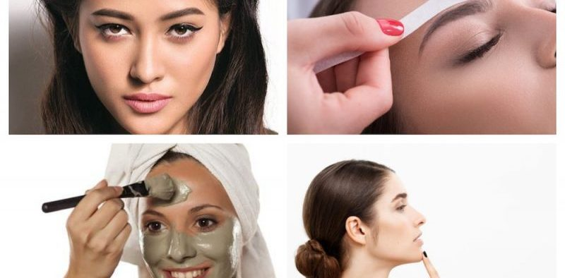 Get Rid of Baby Hair On Your Forehead