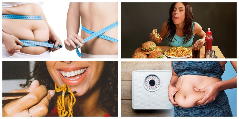 10 Food Items that Slow Down your Metabolism and Stop you from Losing Weight (1)