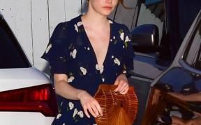 rs x Emma Stone Dave McCary JR
