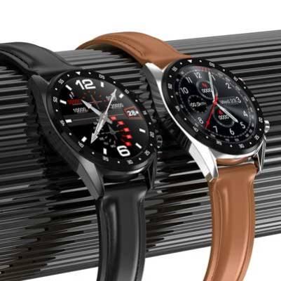swifteria Sporty Smartwatch L