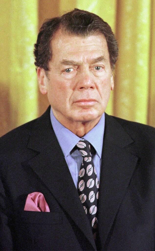 Edgar Bronfman Sr.