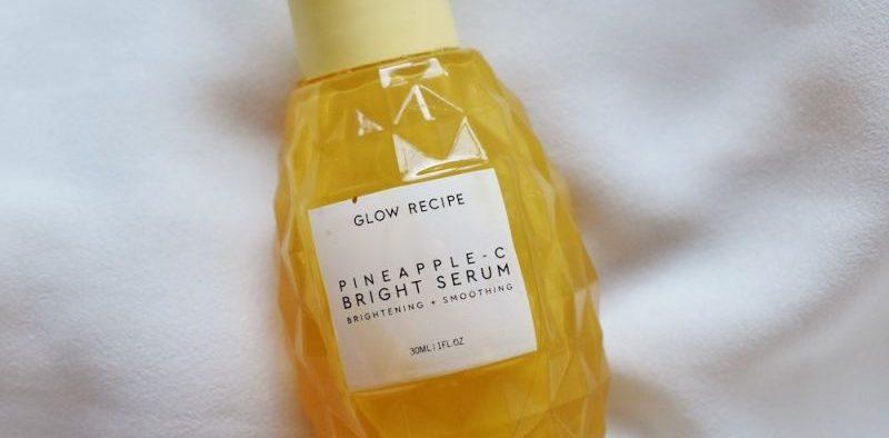 Glow Recipe Pineapple C Bright Serum full