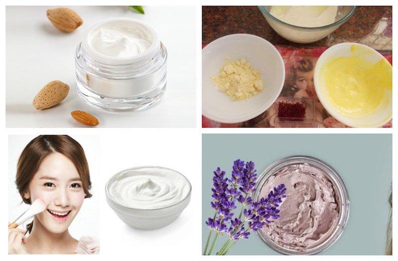 How To Make Skin Brightening Cream at Home