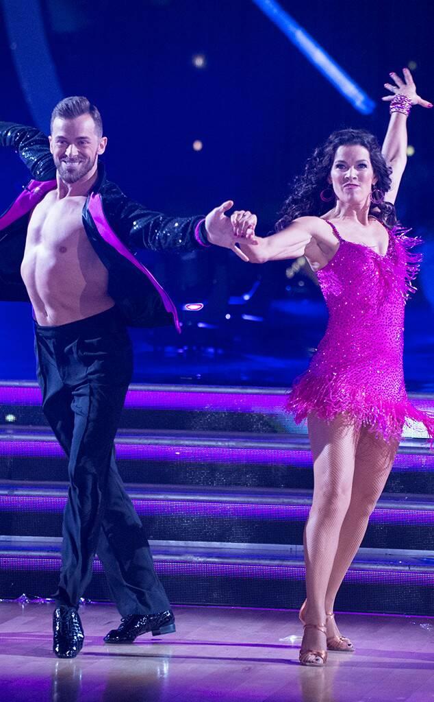 Nancy Kerrigan, Dancing with the Stars