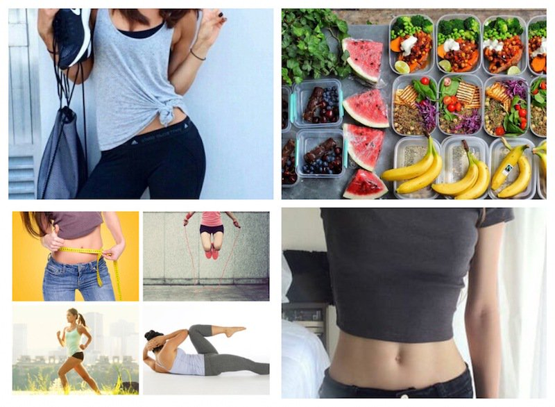 Best Ways to Lose Half of your Body Weight