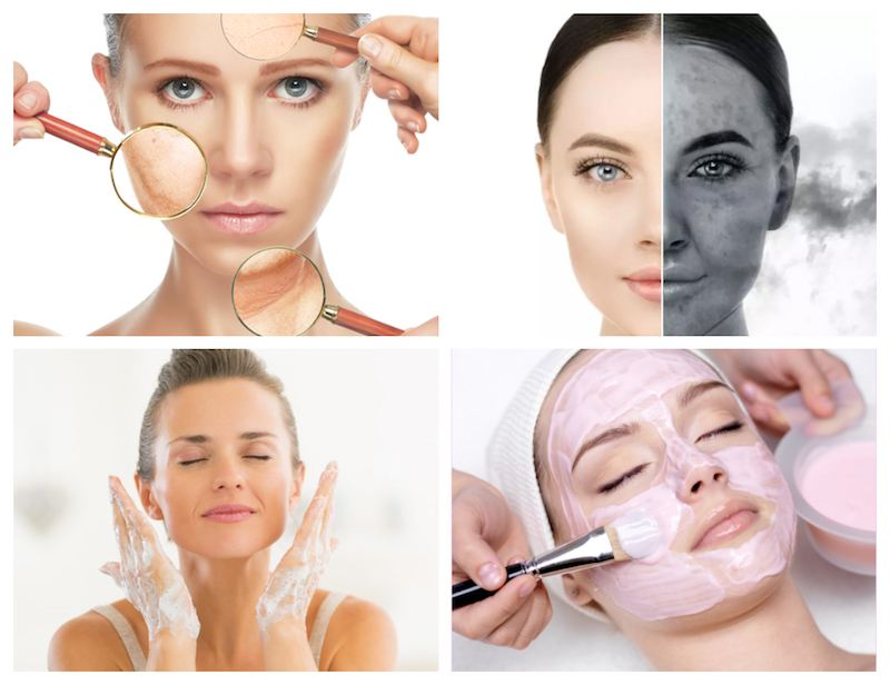 How to Clear Daily Pollutants from your Face