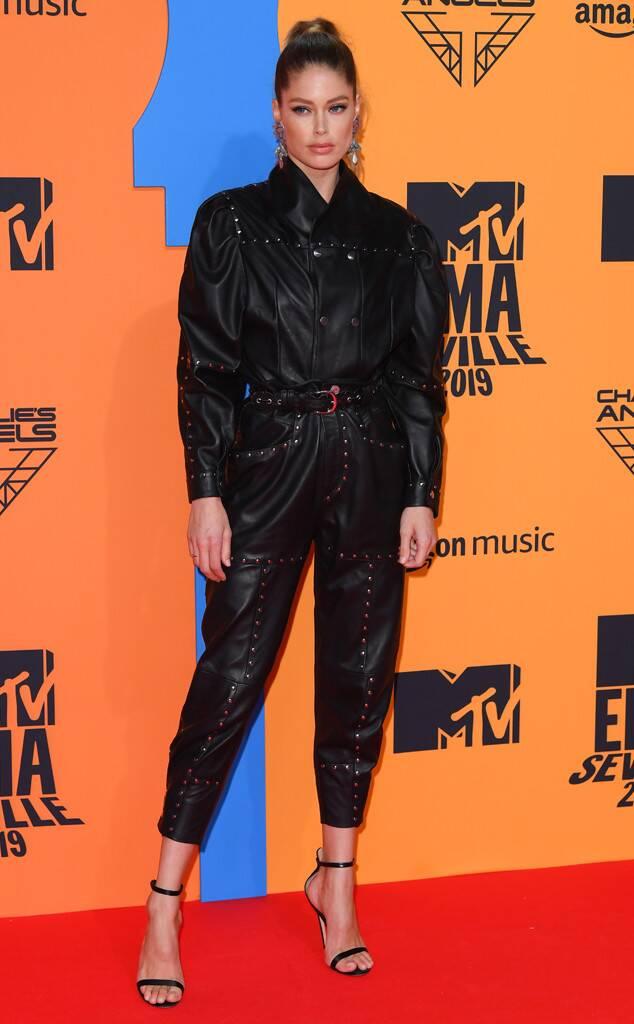 Doutzen Kroes, MTV EMA