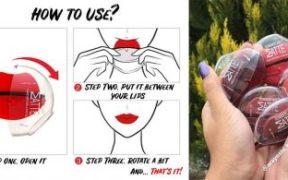 Easy Lipstick