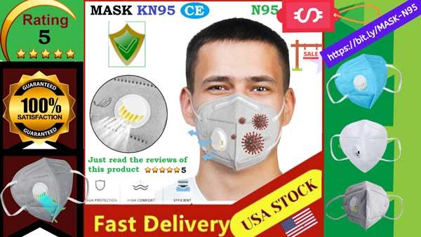 Face Mask N95